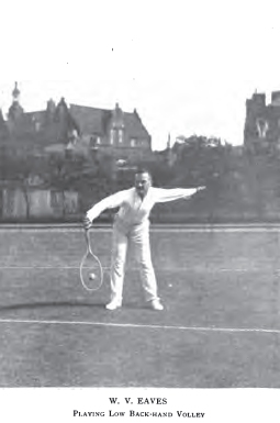 VAILE WVEAVES UK pic of him playing