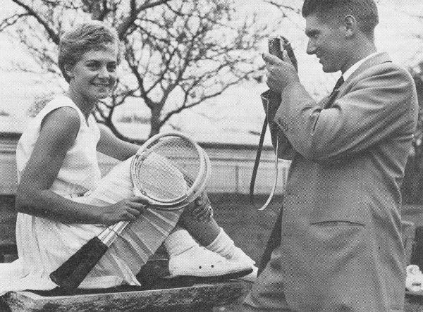 world tennis 1959 barry anne phillips mooreaa
