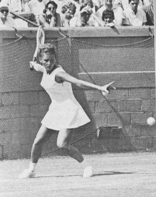 world tennis mag 1969 lesley turner defeated smith Italian final